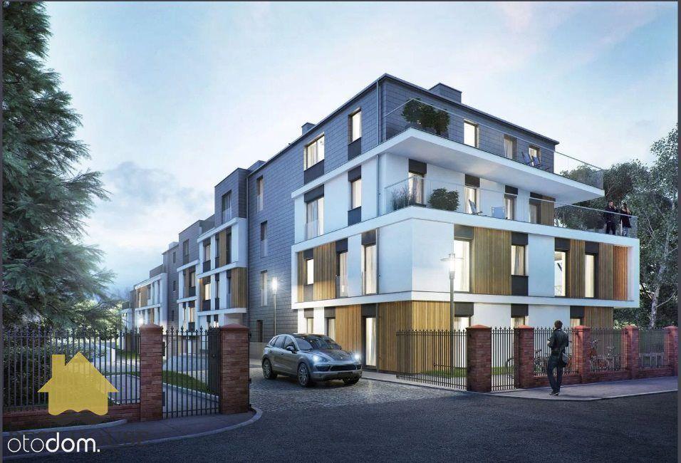 Mieszkanie, 42,36 m², Lublin