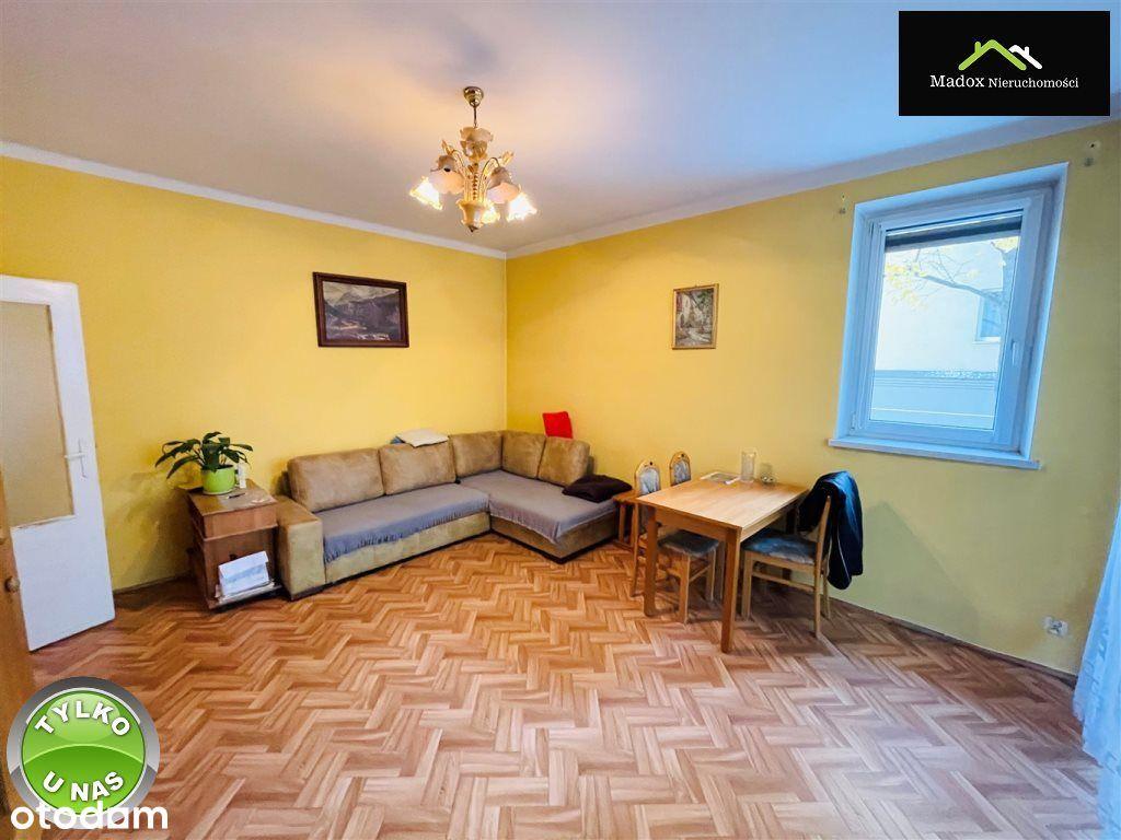 Mieszkanie, 34,87 m², Częstochowa