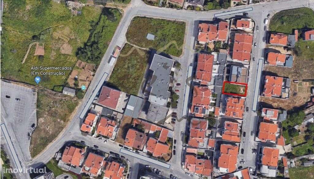 Terreno para comprar, Cidade da Maia, Maia, Porto - Foto 1