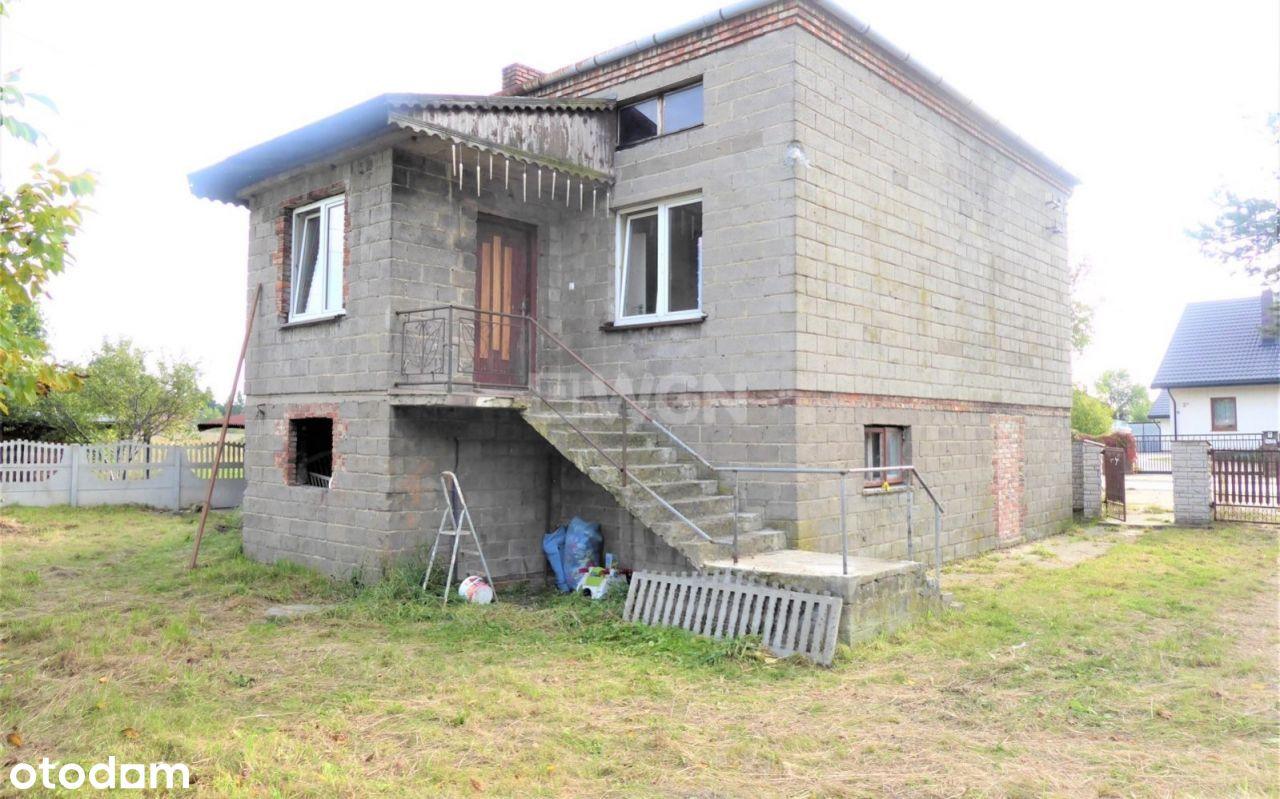 Dom, 180 m², Panki