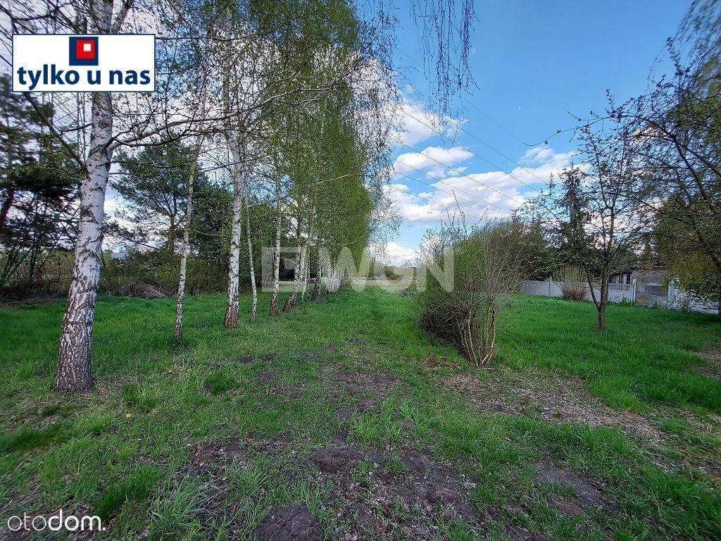 Działka, 9 765 m², Częstochowa