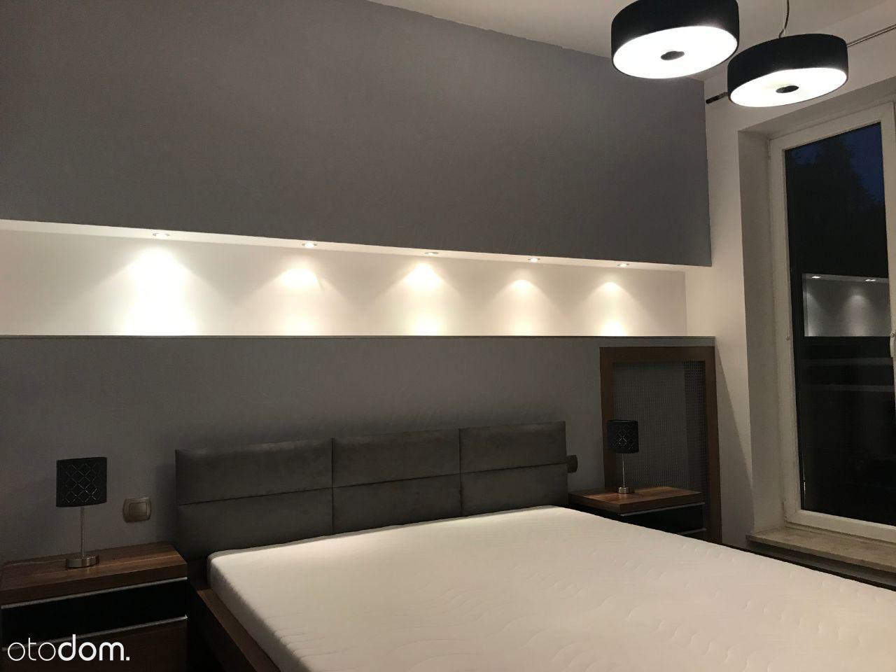 Łódź, Kaczeńcowa 74 m2, 3 pokoje, 2 piętro ochrona