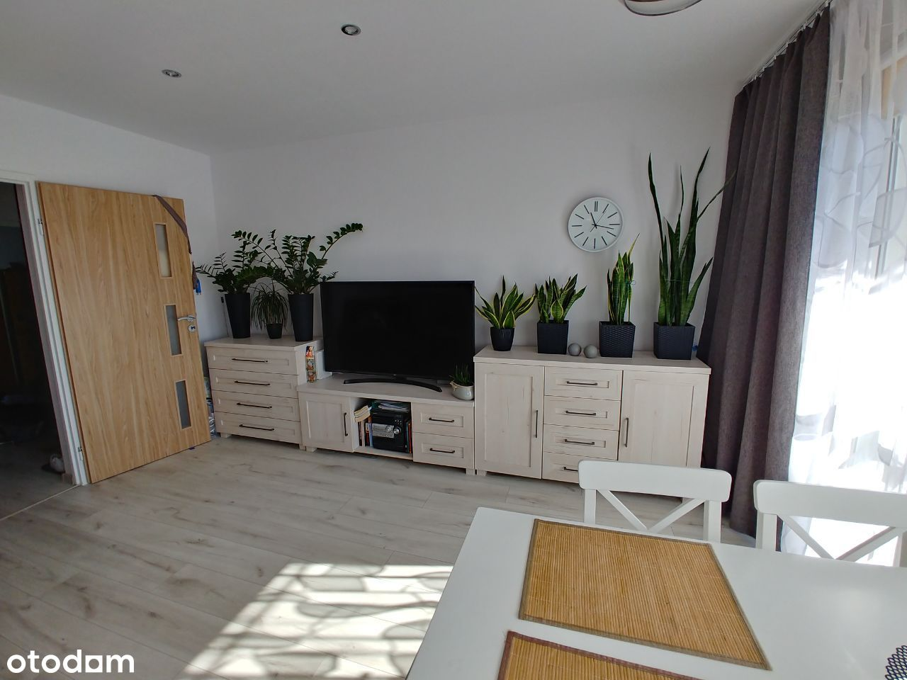Dwa pokoje, super lokalizacja , Kolonia Gosławicka