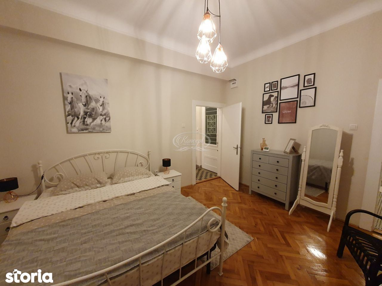 Apartament cu 2 camere lux în zona Facultatii de Litere