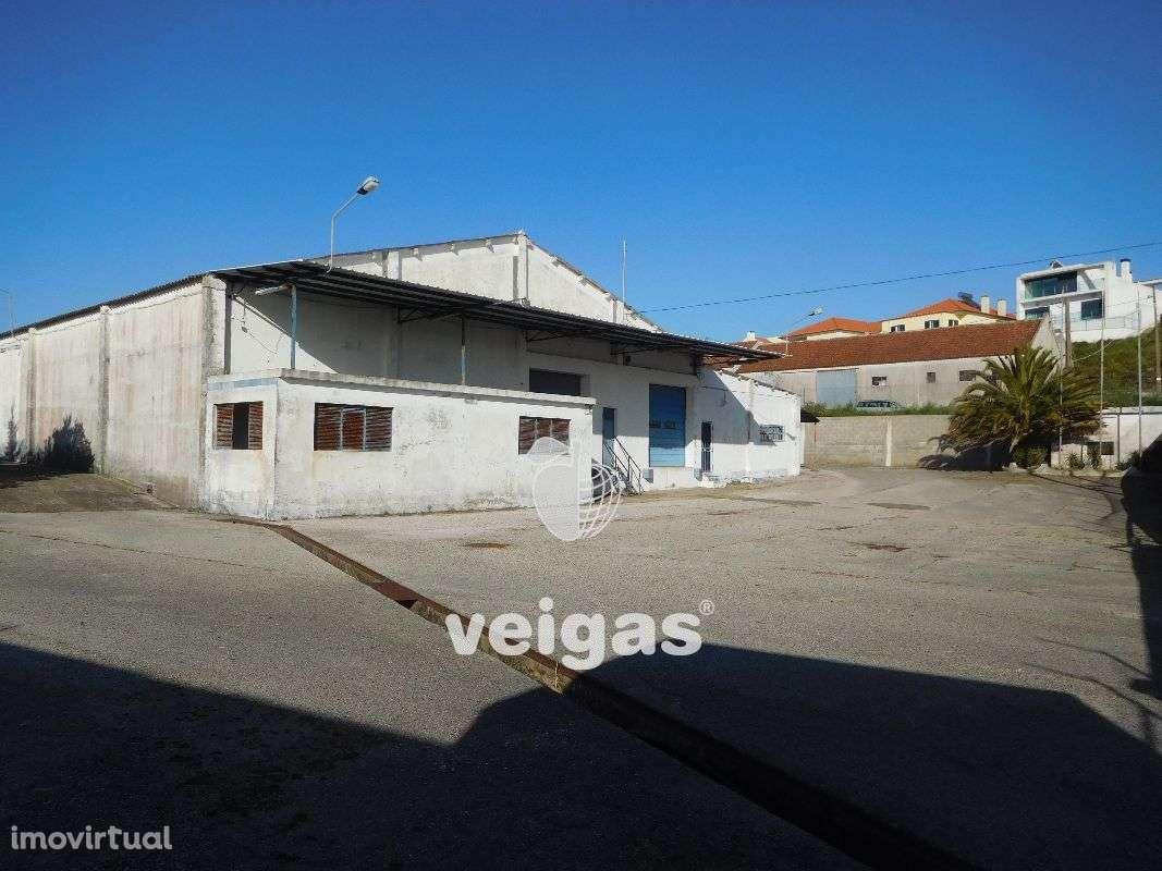 Armazém para arrendar, Pontinha e Famões, Odivelas, Lisboa - Foto 4