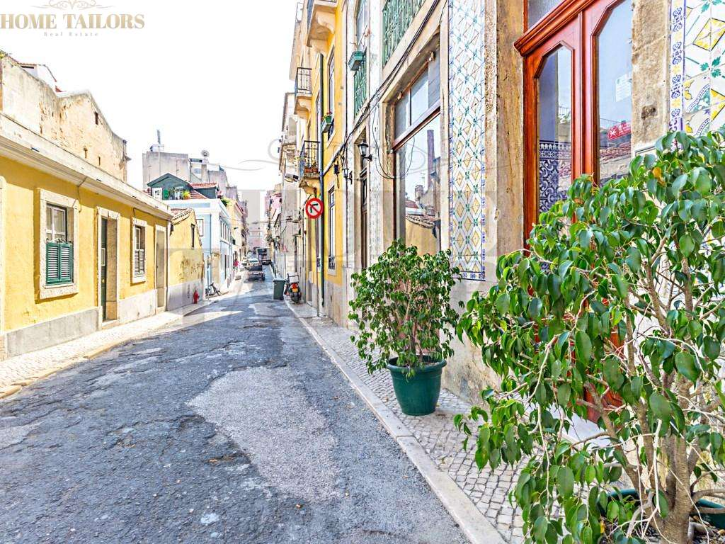 Prédio para comprar, Santo António, Lisboa - Foto 4