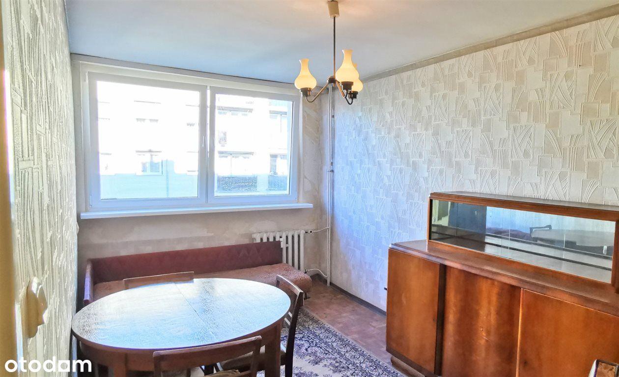Mieszkanie, 48 m², Kościan