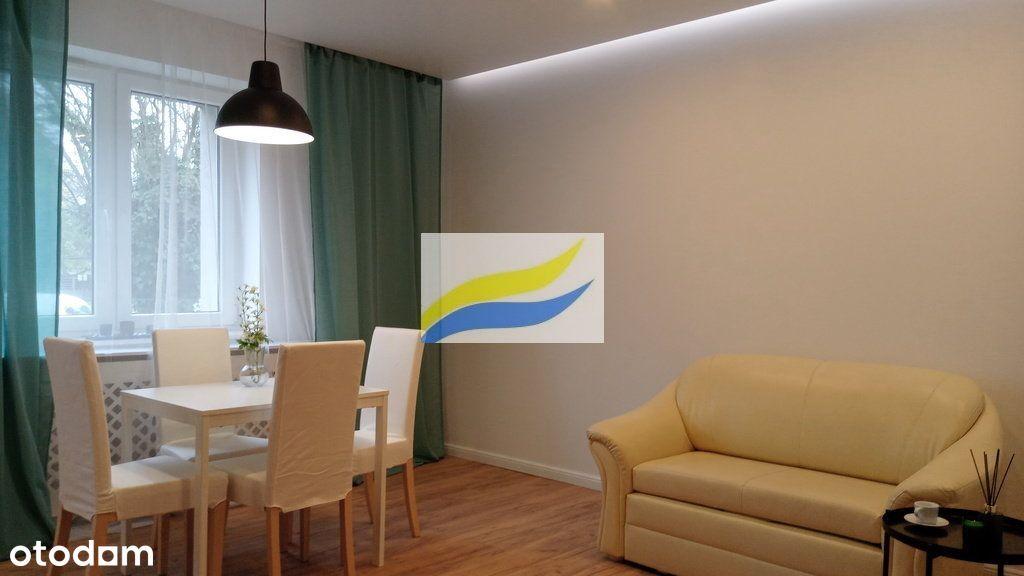 Ciekawe mieszkanie przy Lotnisku Gliwice (Trynek)