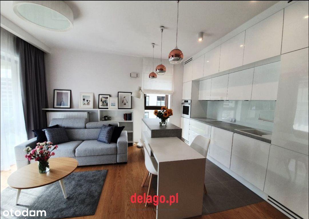 3 Pokojowe Mieszkanie - Konstruktorska