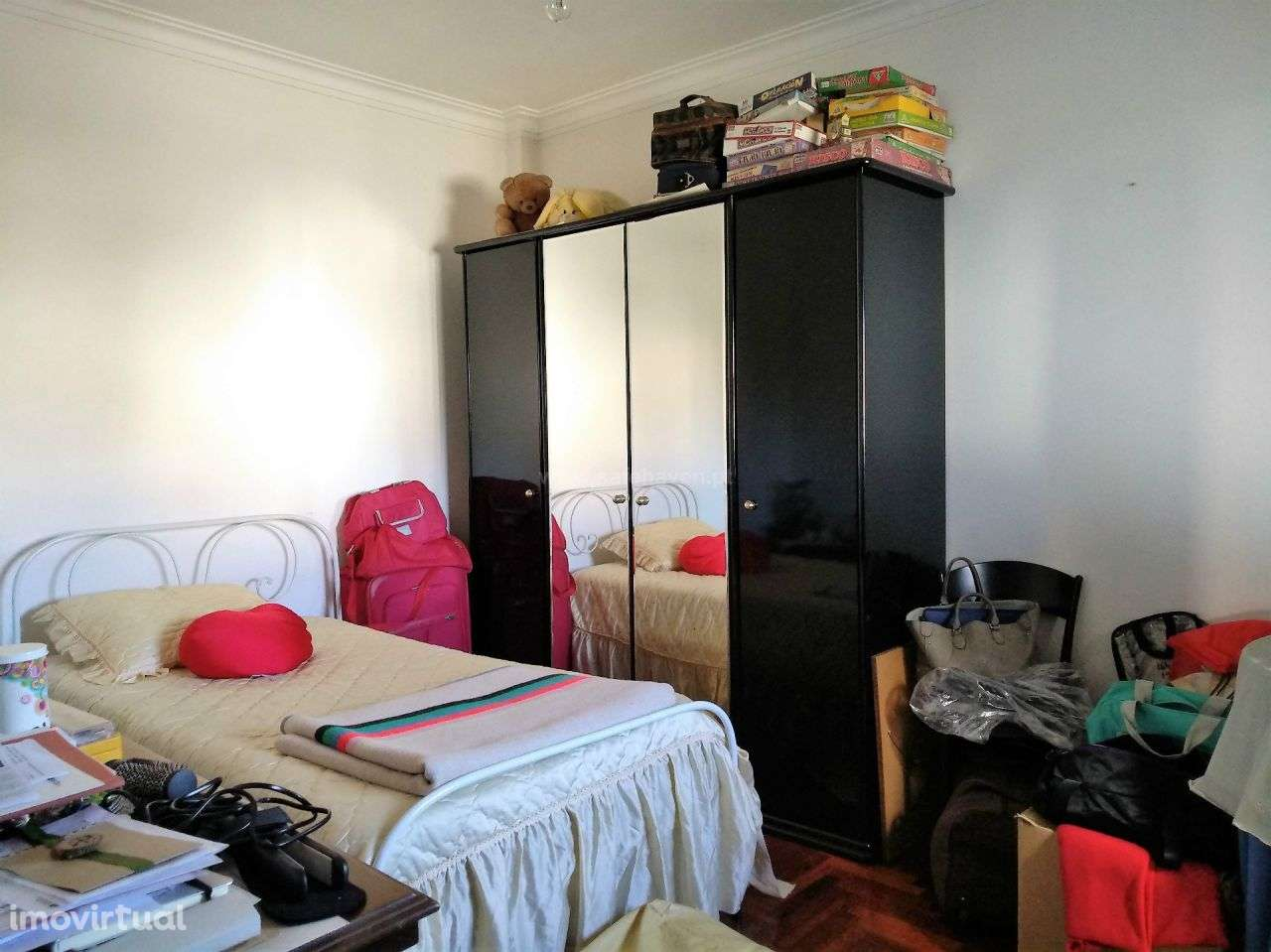 Apartamento para comprar, Abrunhosa-a-Velha, Viseu - Foto 12