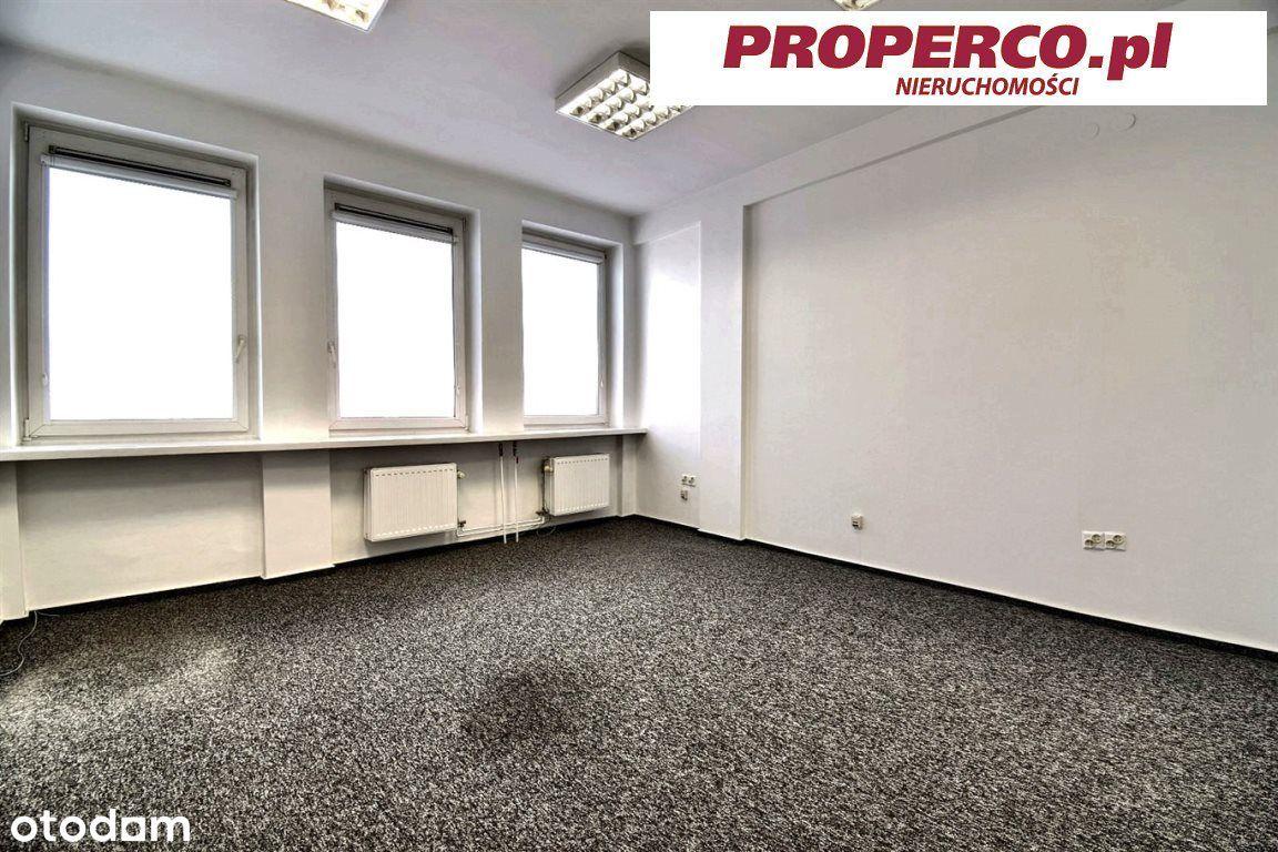 Lokal biurowy 61 m2, 2p/6, ul. Nowogrodzka