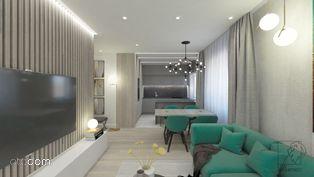 Mieszkania z tarasem 50m2