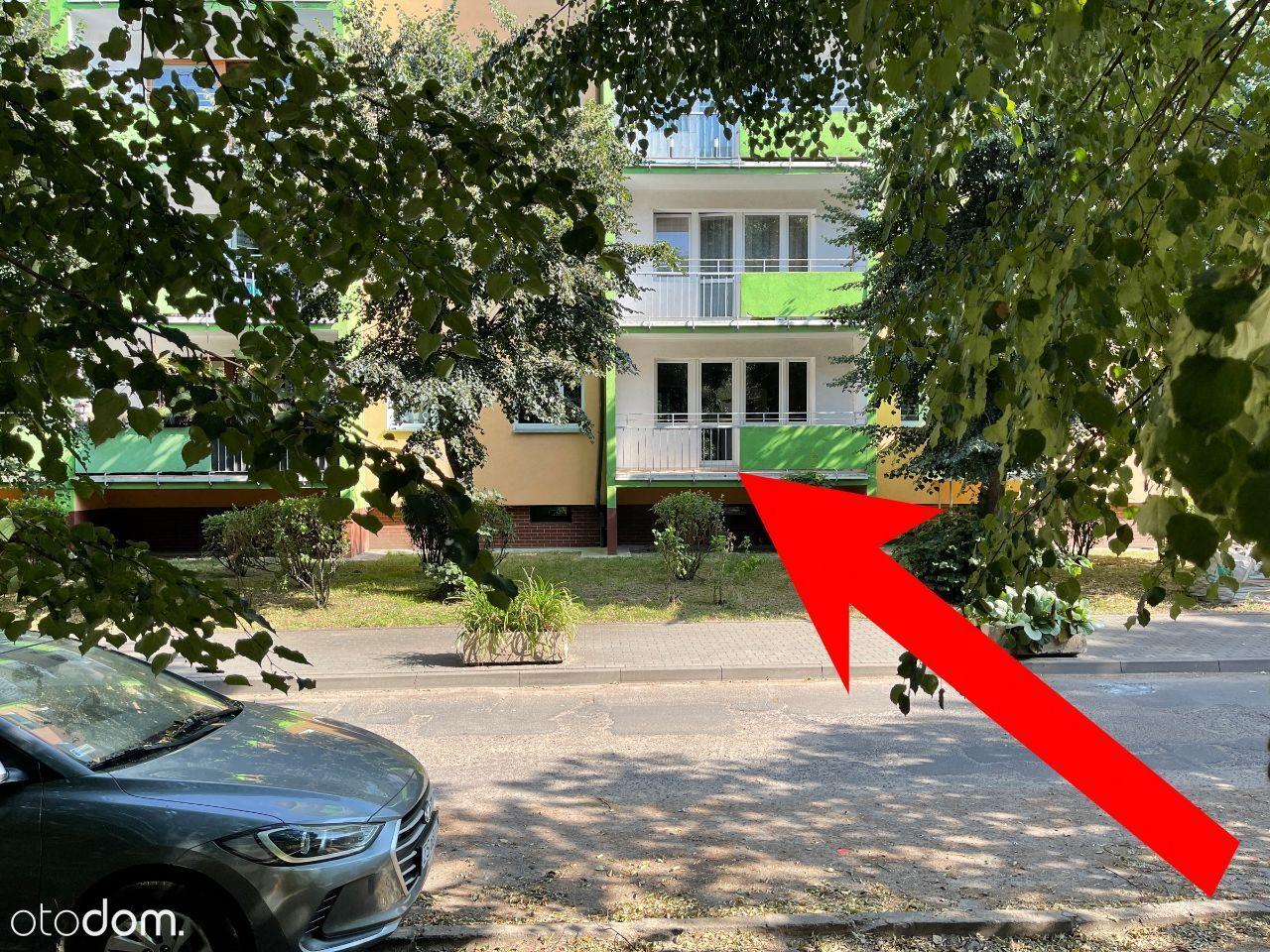 Mieszkanie 4-pokojowe, parter - BEZ POŚREDNIKÓW