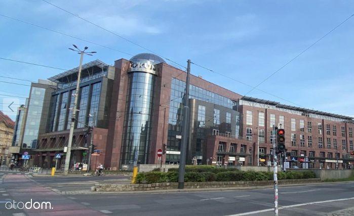 GARAŻ centrum-rynek, ul. Krawiecka JUSTIN CENTER