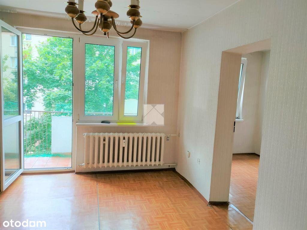 3 pokojowe os. Widok 53,6 m2 oddzielna kuchnia