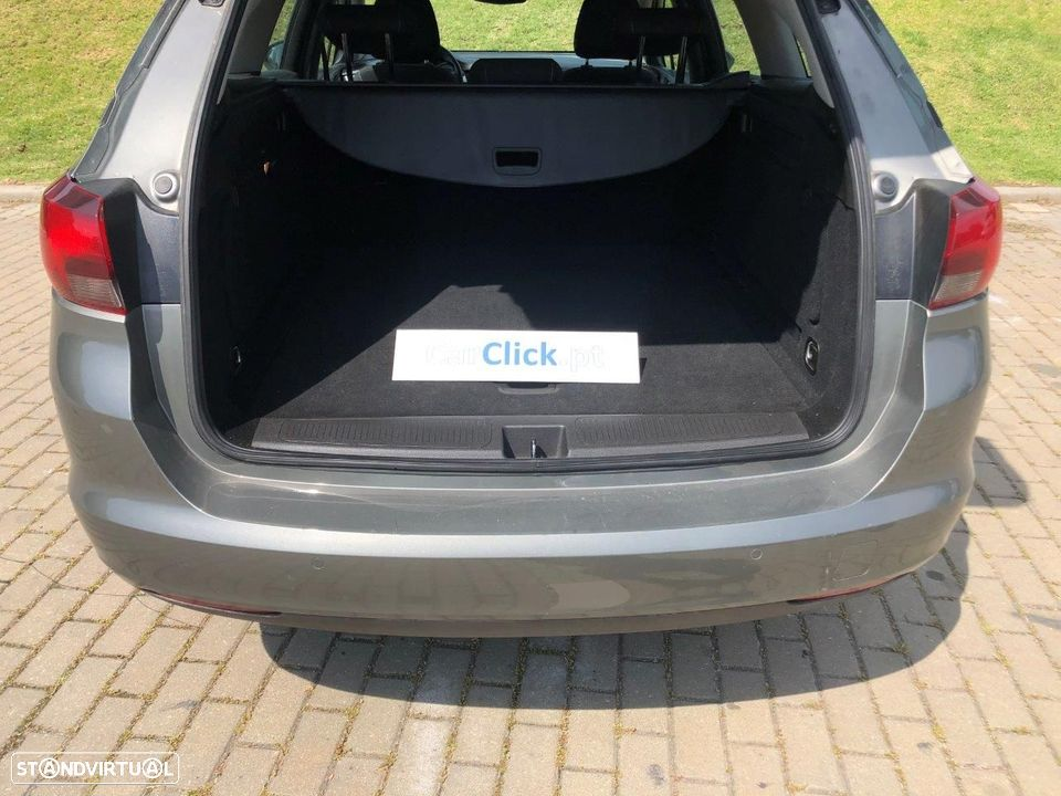 Opel Astra Sports Tourer 1.6 CDTI Business Edition S/S - 37