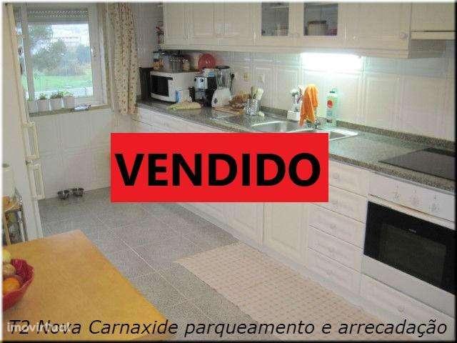 Apartamento para comprar, Carnaxide e Queijas, Oeiras, Lisboa - Foto 1