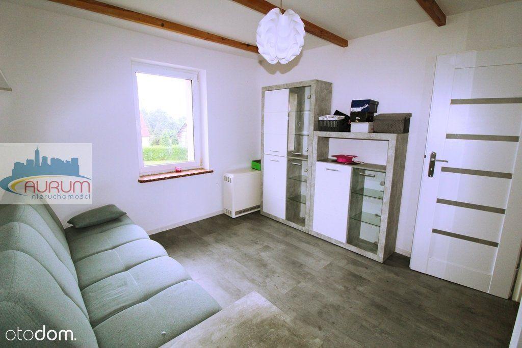 2 Pokoje,II Piętro, + Ogródek