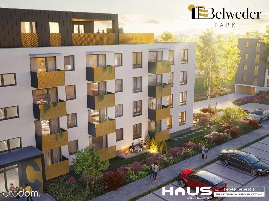 Nowa inwestycja w Nysie! Mieszkanie 2pokojowe