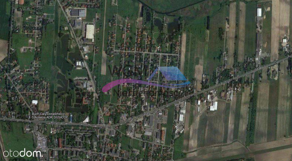 Działka, 20 000 m², Błonie