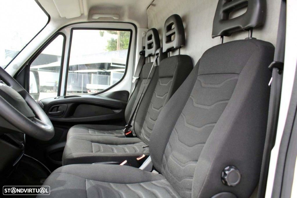 Iveco Daily 35 130 35C13 - 4