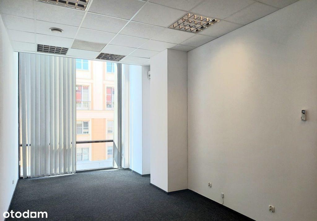 Biuro w centrum od zaraz