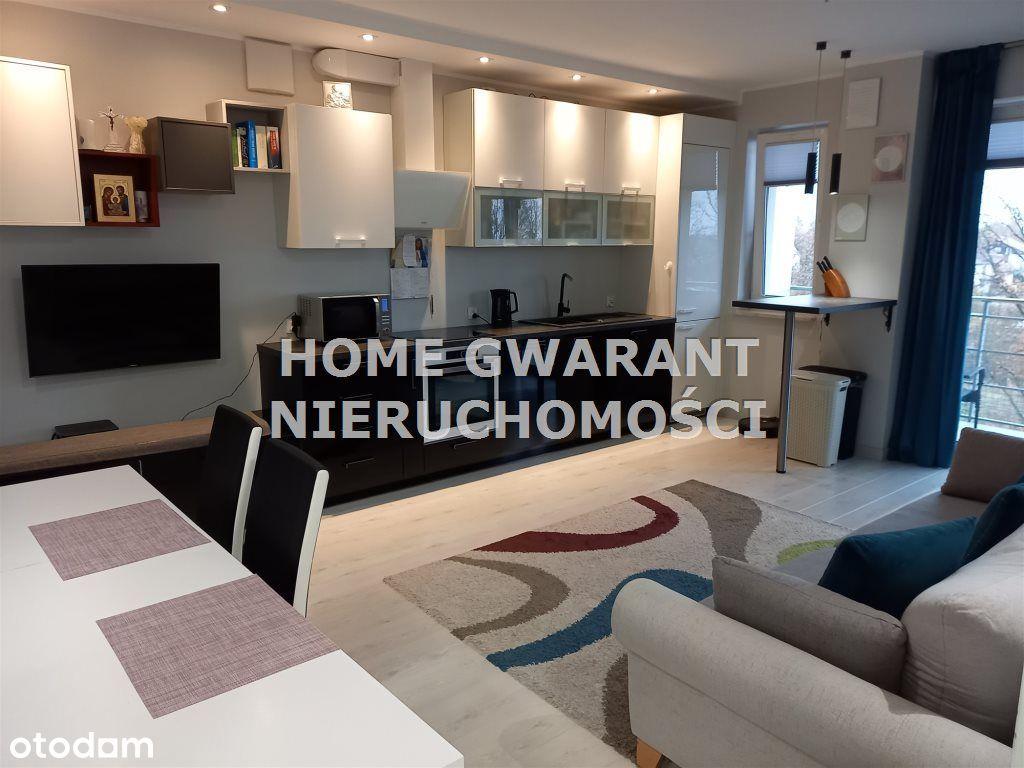 Mieszkanie, 63,29 m², Mińsk Mazowiecki