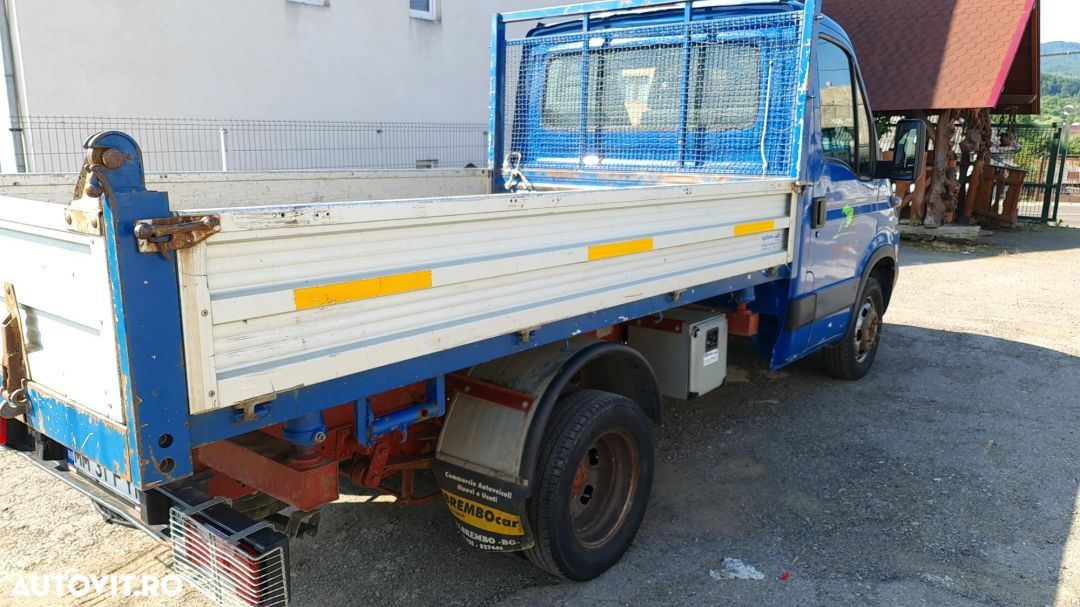 Iveco Daily 35c9 - 10