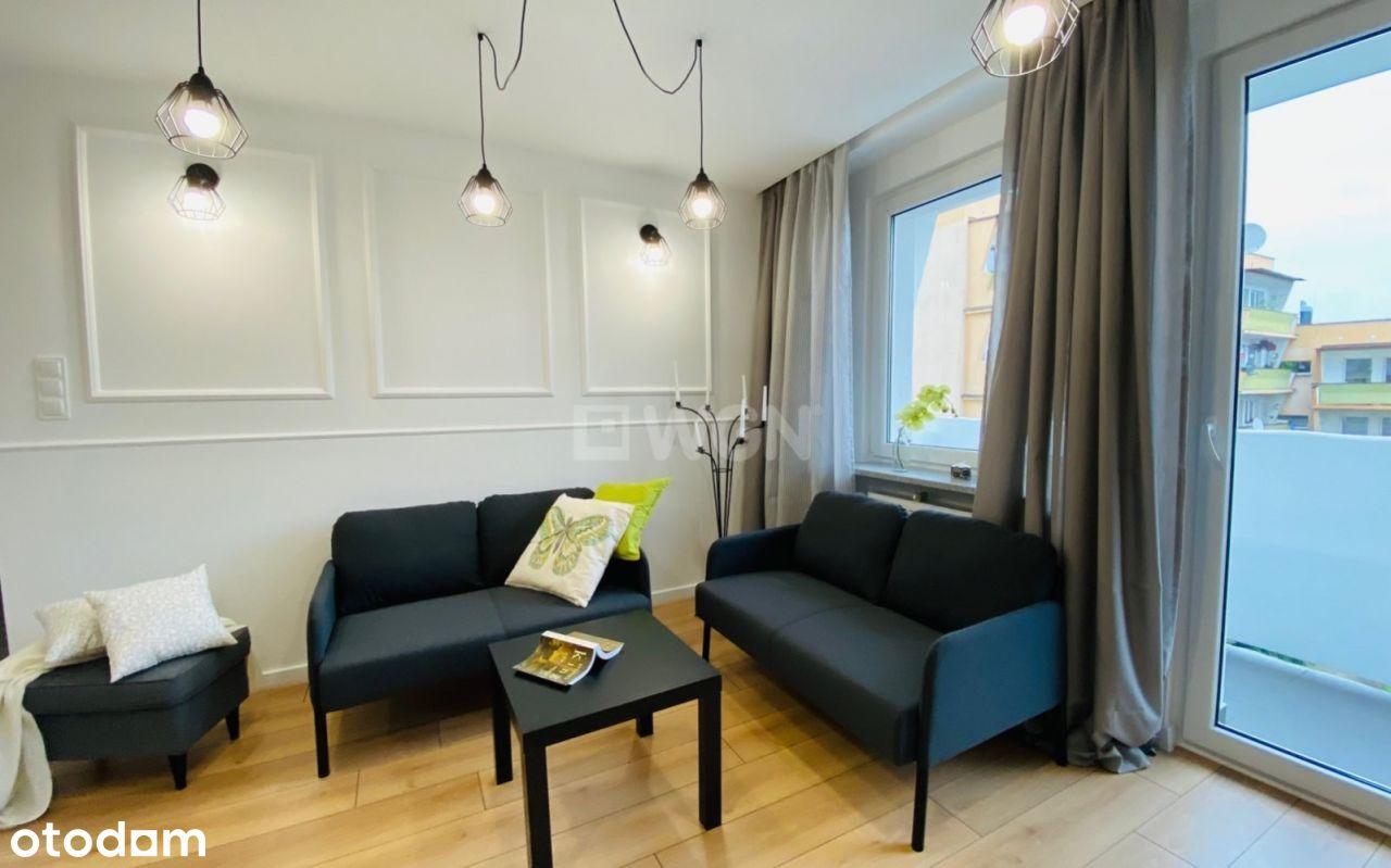 Mieszkanie, 49 m², Mysłowice