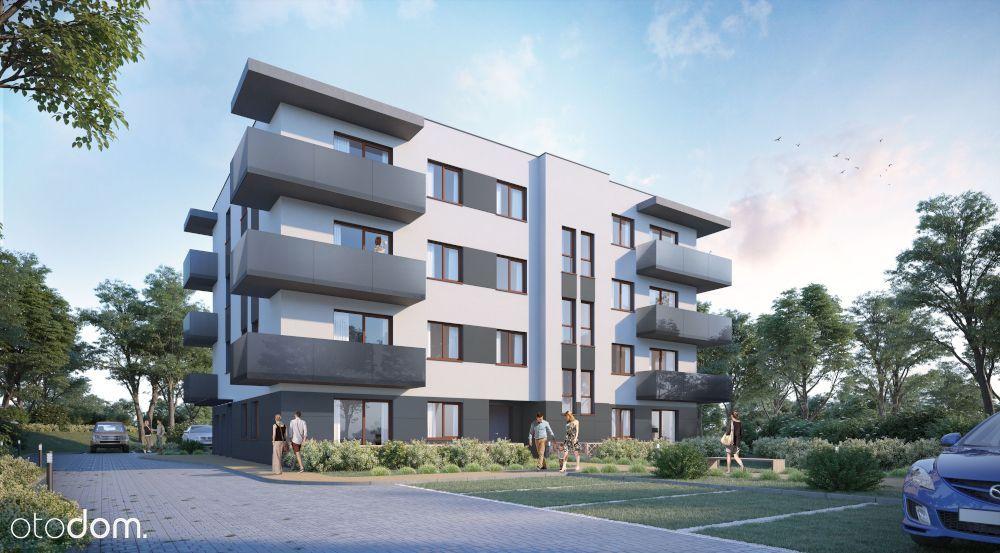 Apartamenty Składowa