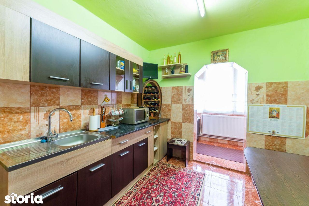 Preț redus ! Apartament 2 camere Aradul Nou