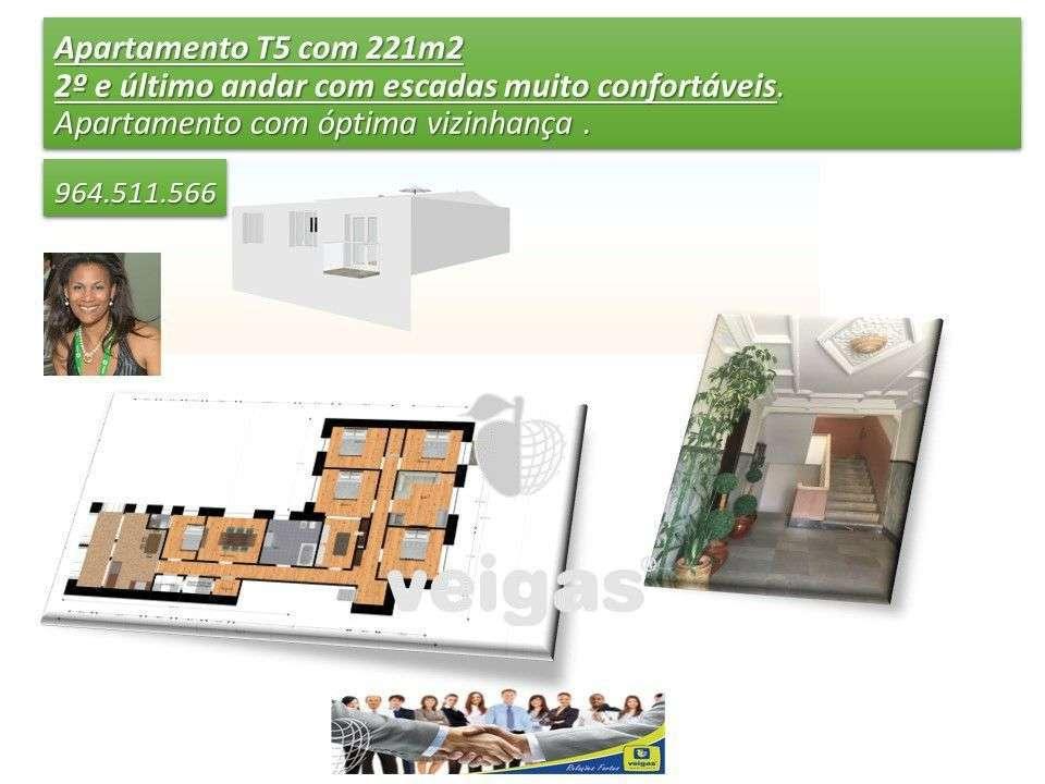 Apartamento para comprar, Santarém (Marvila), Santa Iria da Ribeira de Santarém, Santarém (São Salvador) e Santarém (São Nicolau), Santarém - Foto 26