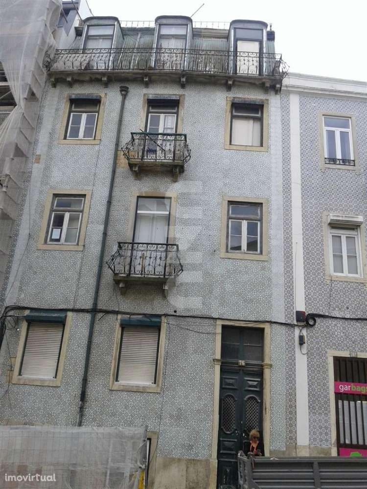 Prédio para comprar, Arroios, Lisboa - Foto 2