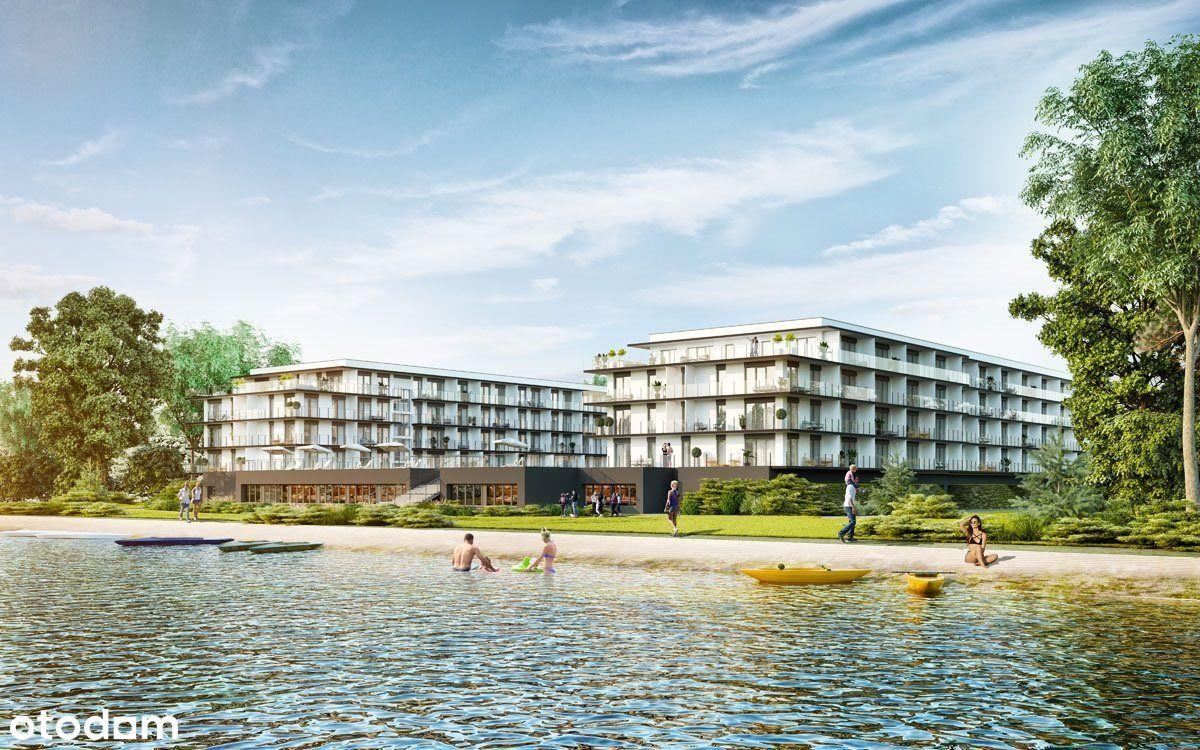 Apartament w Dziwnowie niedaleko morza