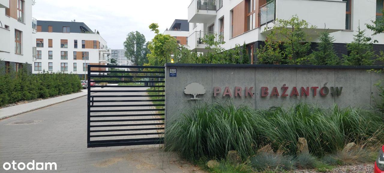 Sprzedam mieszkanie Park Bazantow