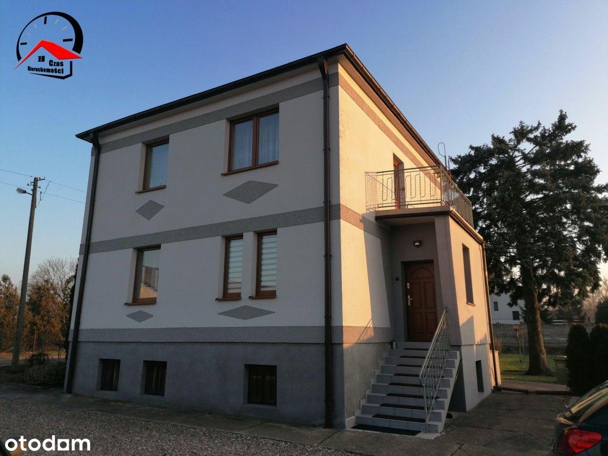 Dom Wolnostojący Sompolno Centrum