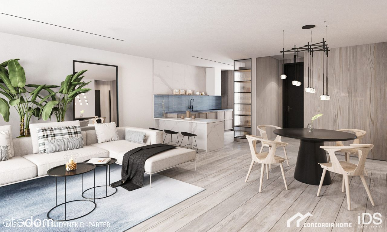 Przestronny apartament Concordia Home M3B