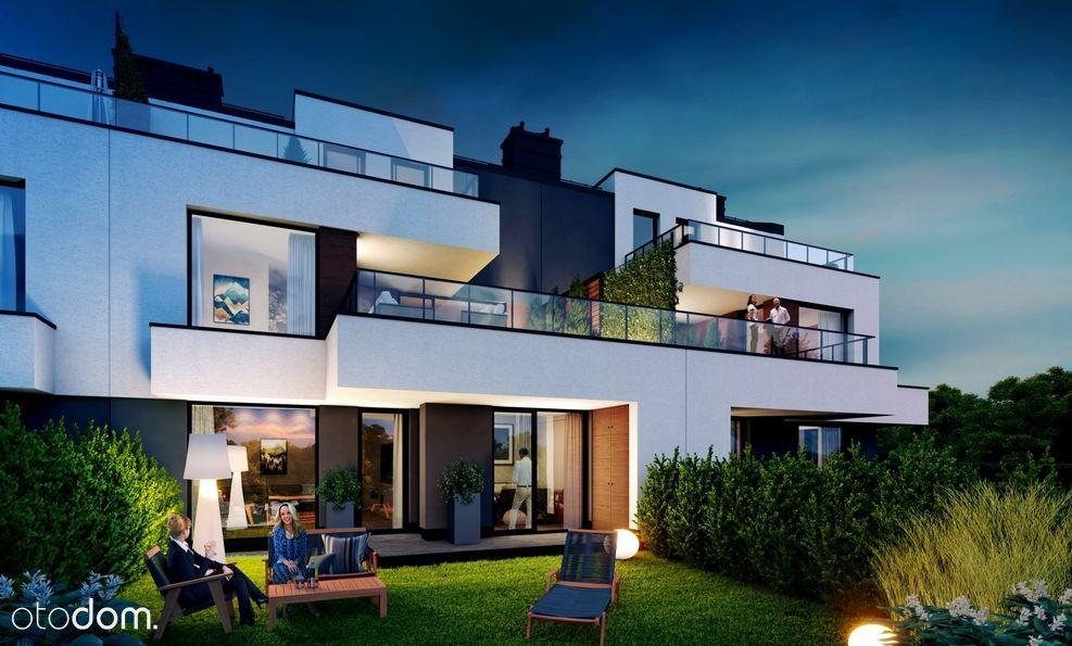 Nowe Mieszkanie w Inwestycji Panorama Kliny 62H/1