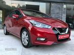 Nissan Micra 1.0 IG-T N-Connecta - 2