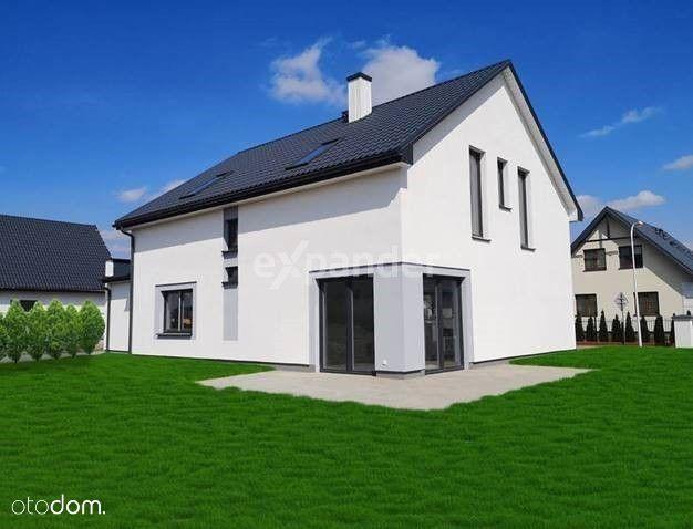 Ostatni dom wolnostojący w cenie mieszkania