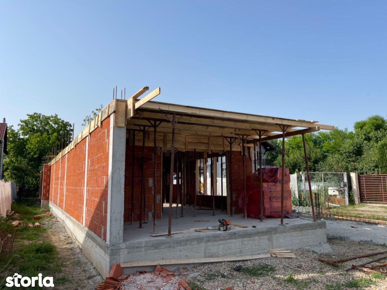 Case de vanzare direct de la dezvoltator! 140mp+ garaj!