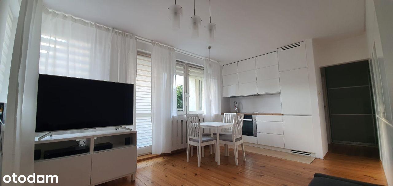 Mieszkanie 64 m - 3 pokoje - 2500 przy M2