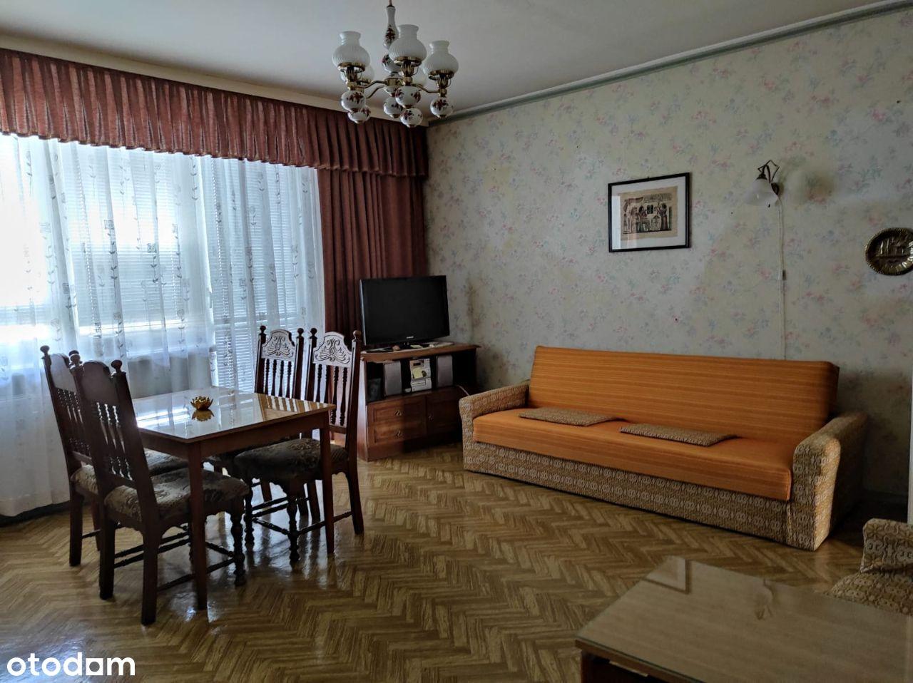 Sprzedam mieszkanie 2 pokoje 49,9m os. B. Śmiałego
