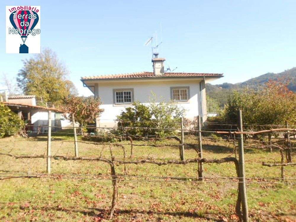 Quintas e herdades para comprar, Crasto, Ruivos e Grovelas, Viana do Castelo - Foto 4