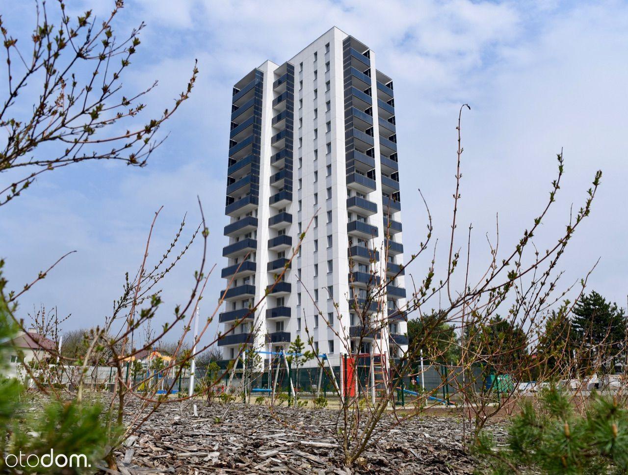Nowe Mieszkanie 2-pokojowe Nowoczesne Pobitno M31