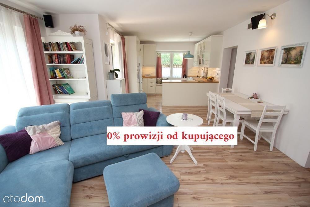 Kraków -Libertów, apartament 119,9 m2, 0% prowizji