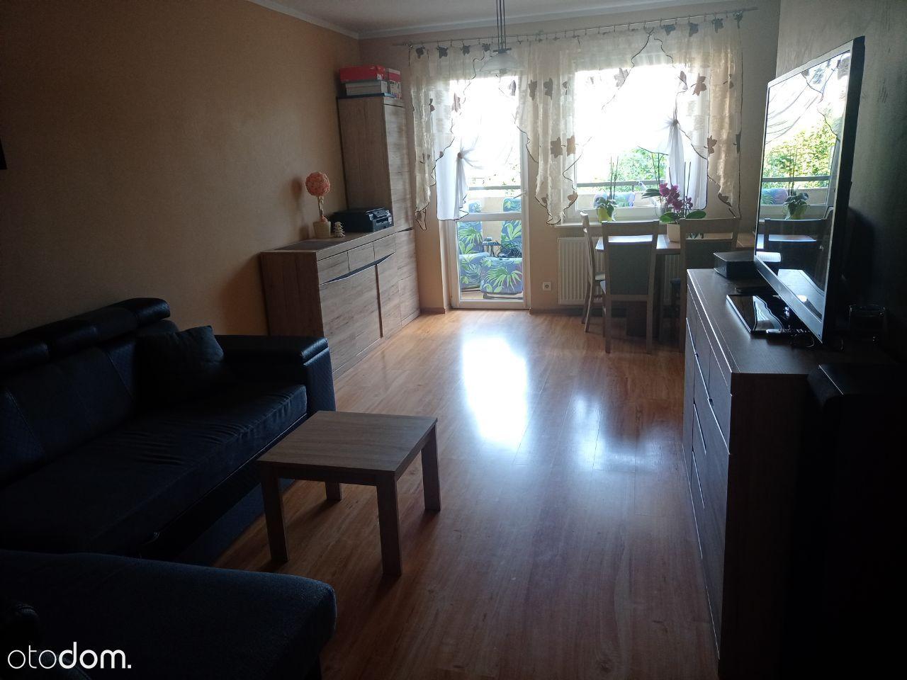 mieszkanie 3 pokojowe 65 m2 + miejsce postojowe