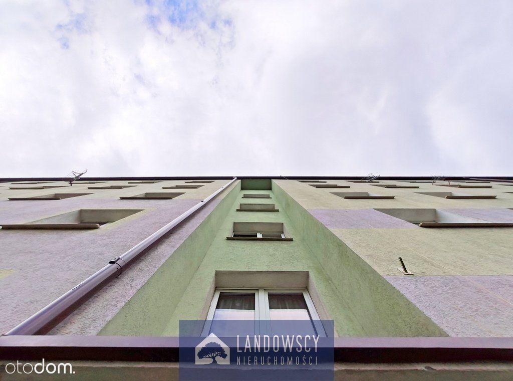 Mieszkanie w spokojnej okolicy przy parku kocborow