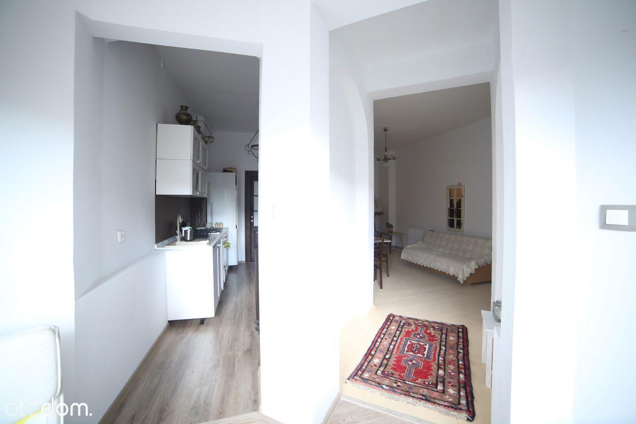 Duże mieszkanie w Bolesławcu 100m2