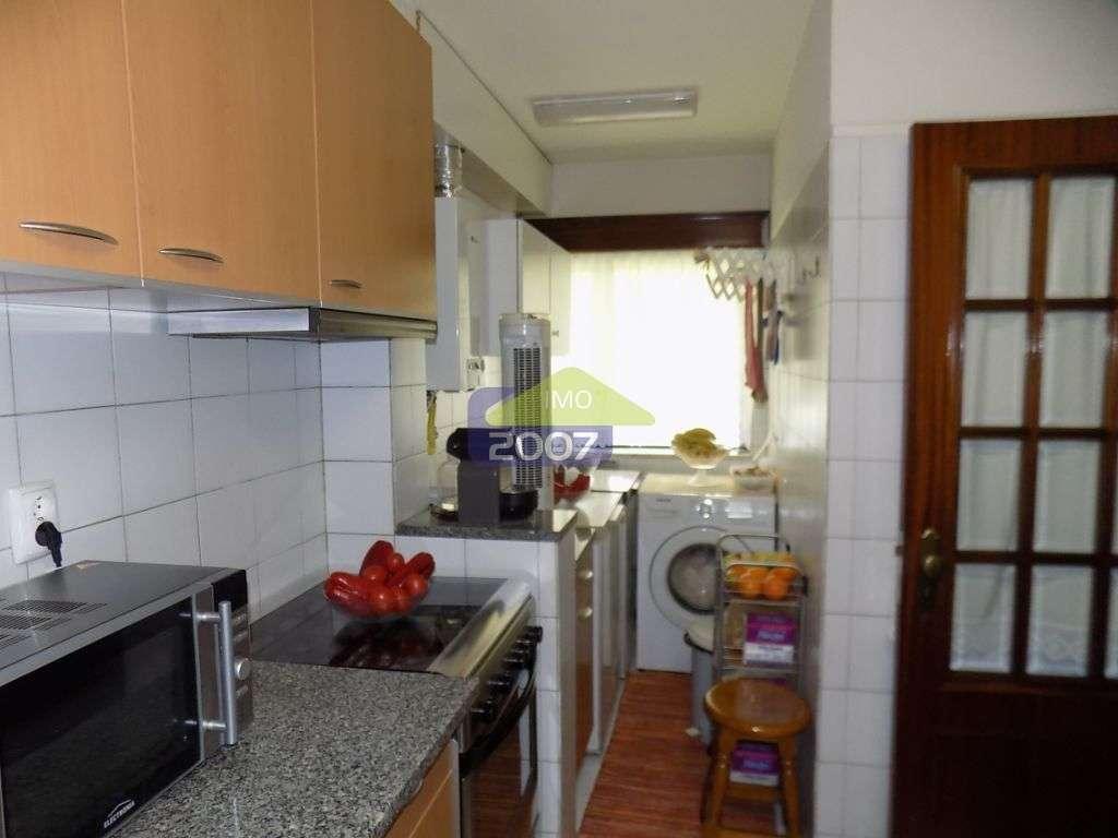 Apartamento para comprar, Nogueira da Regedoura, Santa Maria da Feira, Aveiro - Foto 2
